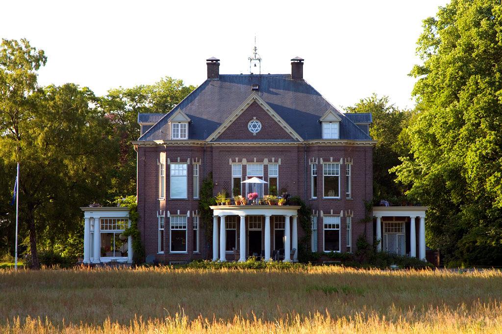 Landhuis 't Waliën - Warnsveld - IMG_2645 Regio Achterhoek - Liemers