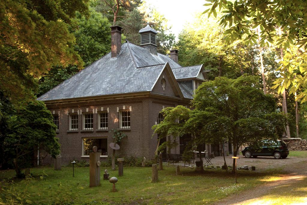 Landhuis 't Waliën - Warnsveld - IMG_2651 Regio Achterhoek - Liemers