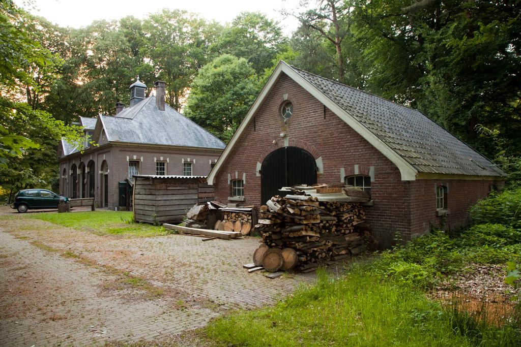 Landhuis 't Waliën - Warnsveld - IMG_2655