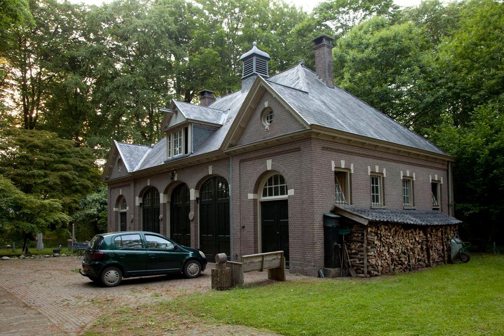 Landhuis 't Waliën - Warnsveld - IMG_2656