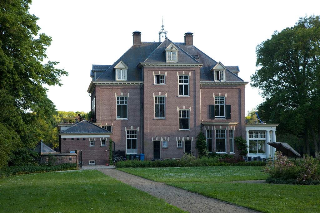 Landhuis 't Waliën - Warnsveld - IMG_2657