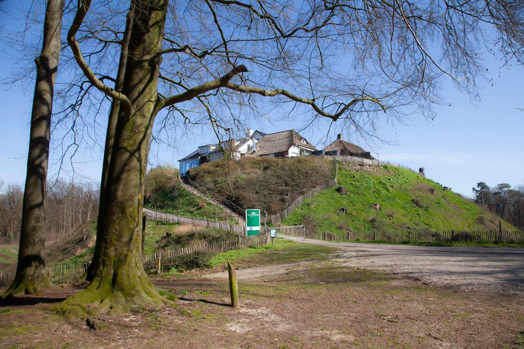 Motte Montferland Regio Achterhoek - Liemers