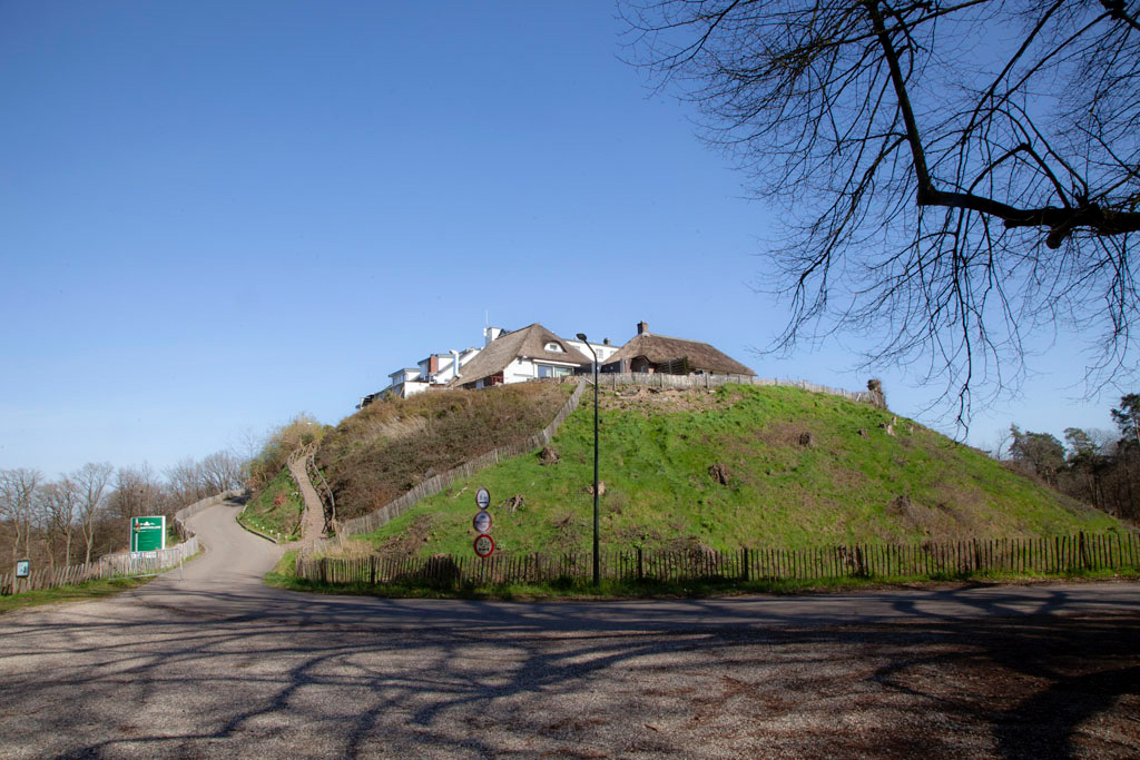 Motte Montferland - Zeddam - IMG_8162 Regio Achterhoek - Liemers