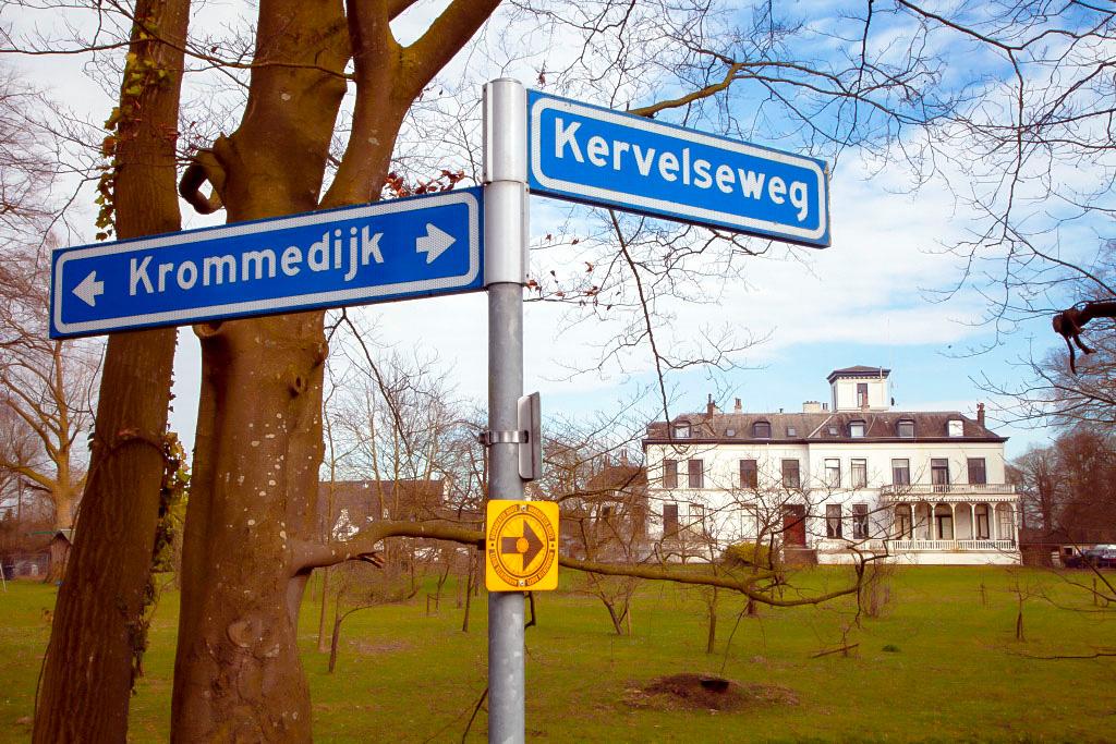 't Kervel Hengelo Regio Achterhoek - Liemers