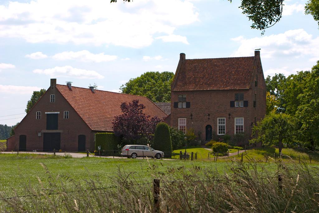 Havezate 't Spieker - Vierakker - IMG_5579 Regio Achterhoek - Liemers