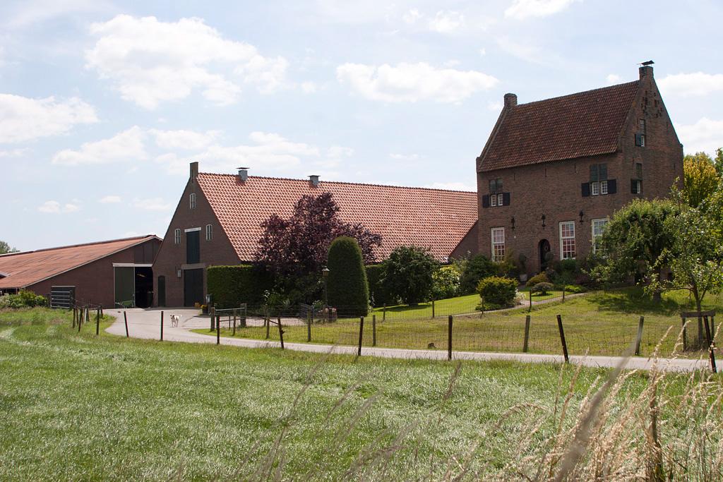 Havezate 't Spieker - Vierakker - IMG_5582 Regio Achterhoek - Liemers