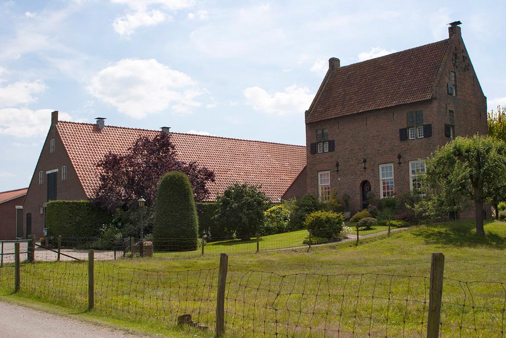 Havezate 't Spieker - Vierakker - IMG_5584 Regio Achterhoek - Liemers