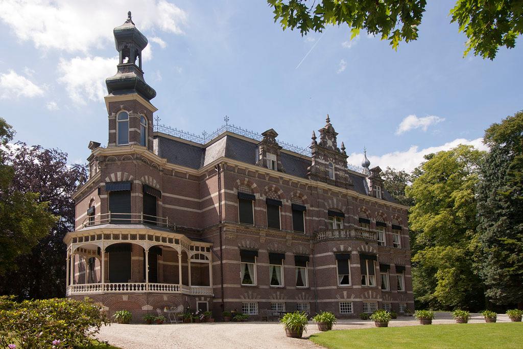 Huize 't Suideras - Vierakker - IMG_5566 Regio Achterhoek - Liemers