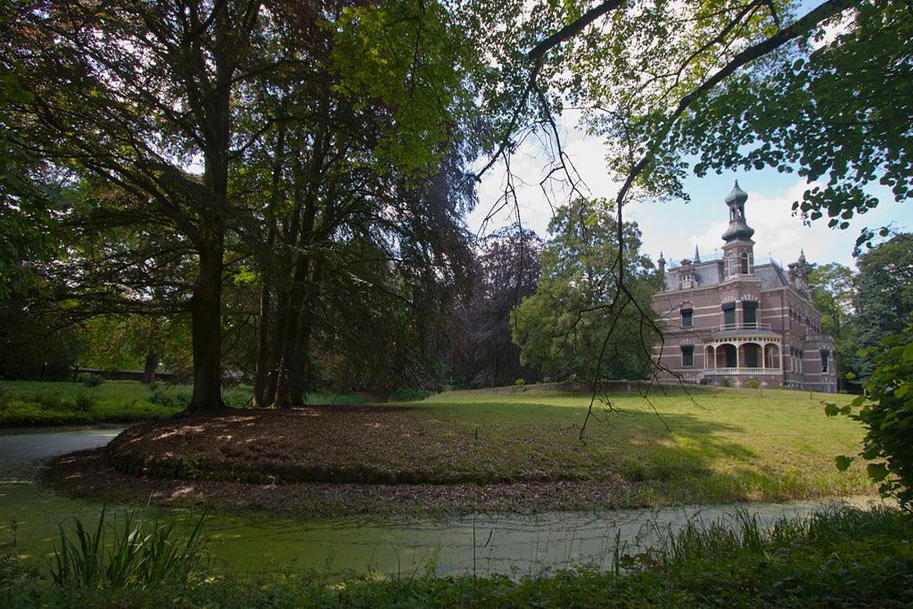 Huize 't Suideras - Vierakker - IMG_5568