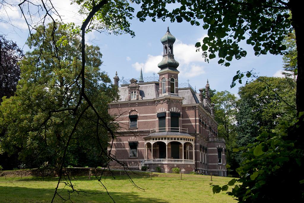 Huize 't Suideras - Vierakker - IMG_5569 Regio Achterhoek - Liemers