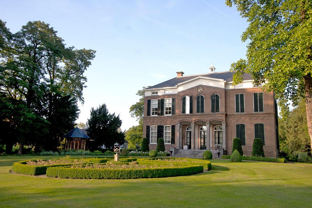 Landgoed Wientjesvoort - Kranenburg - IMG_5728