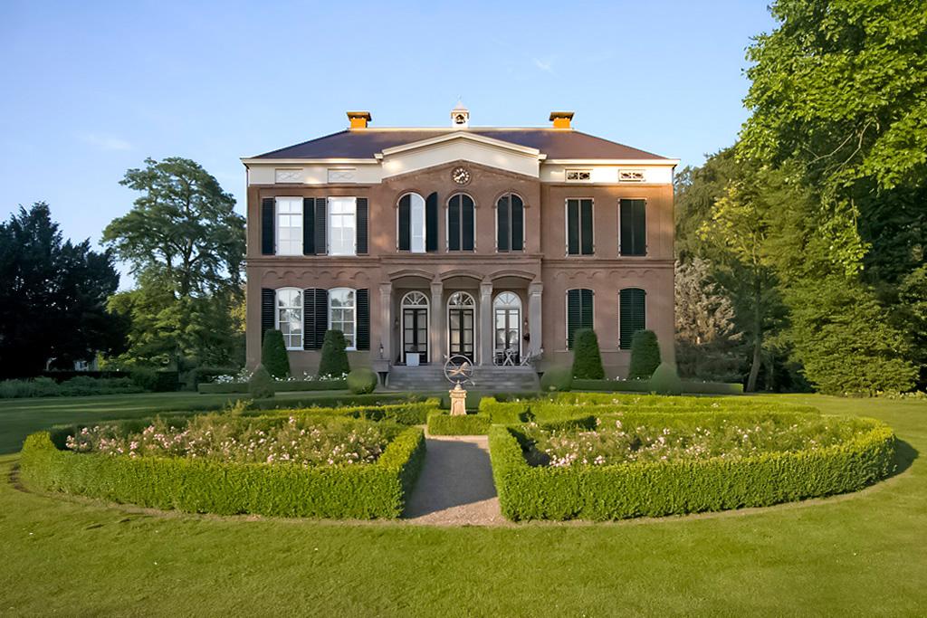 Landgoed Wientjesvoort - Kranenburg - IMG_5731