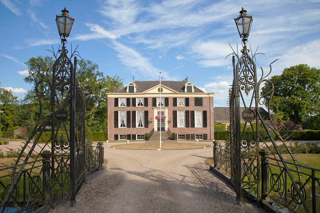 Huize 't Zelle bij Hengelo Regio Achterhoek - Liemers