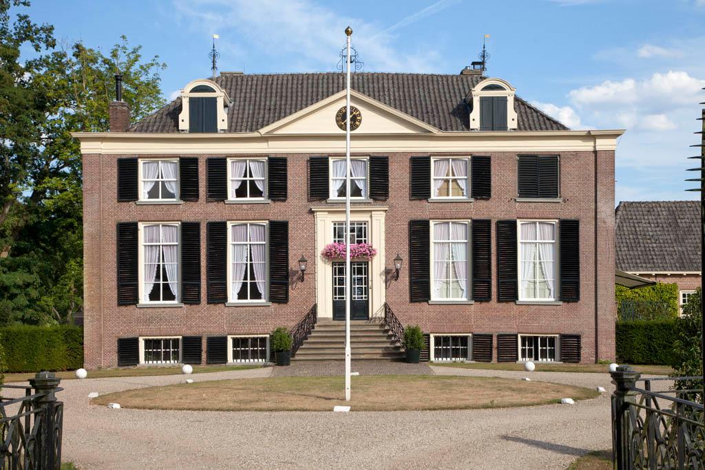Huize 't Zelle - Hengelo - IMG_5780