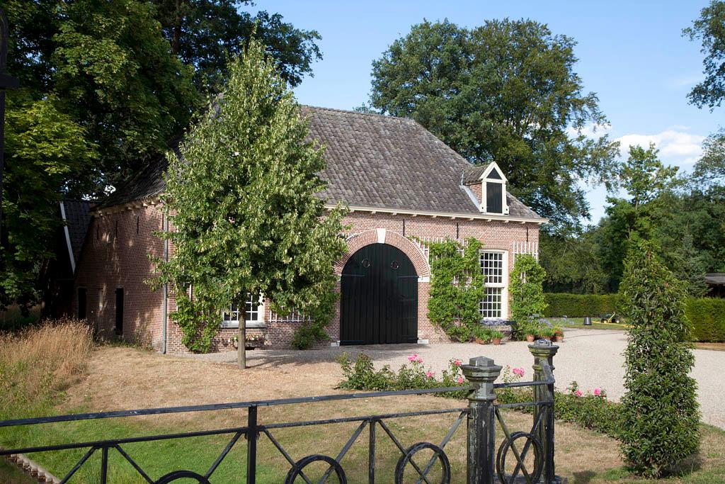 Huize 't Zelle - Hengelo - IMG_5799