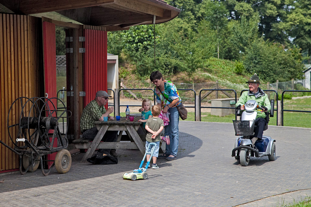 Kinderboerderij Engbergen - Gendringen - IMG_2573