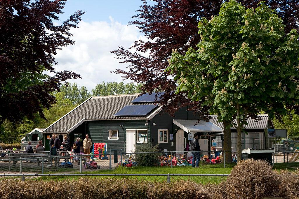 Kinderboerderij Kokiezier - Doetinchem - IMG_2147 Regio Achterhoek - Liemers