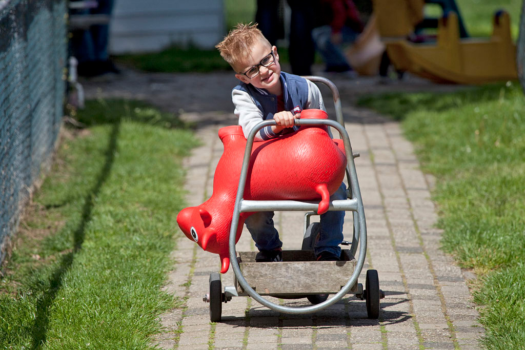 Kinderboerderij Kokiezier - Doetinchem - IMG_2195