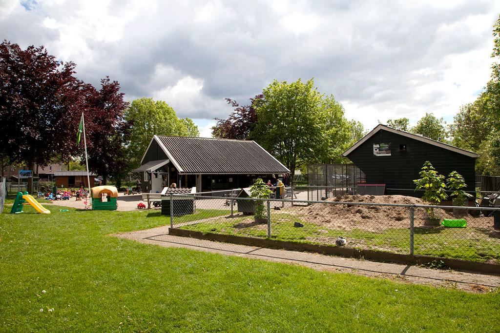 Kinderboerderij Kokiezier - Doetinchem - IMG_2216