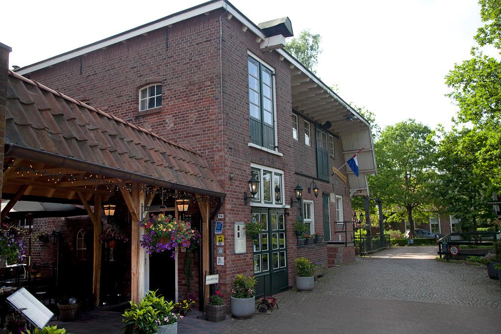 Berenschot 's Watermolen - Winterswijk Woold - IMG_1873