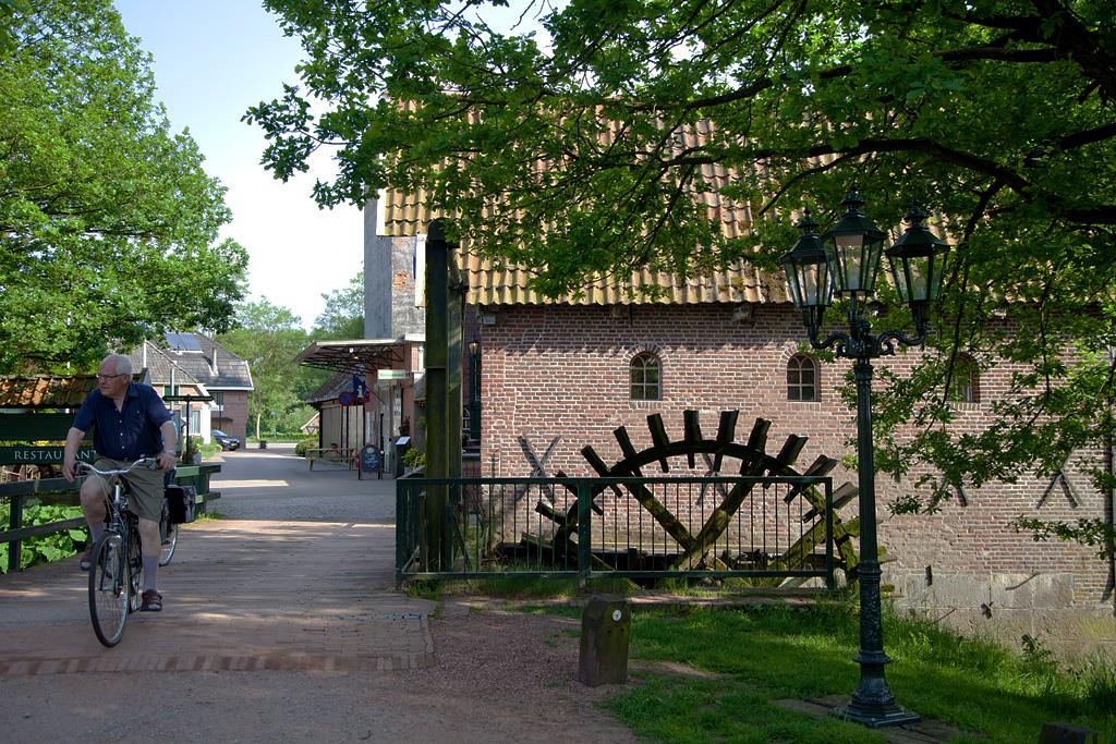 Berenschot 's Watermolen - Winterswijk Woold - IMG_1877
