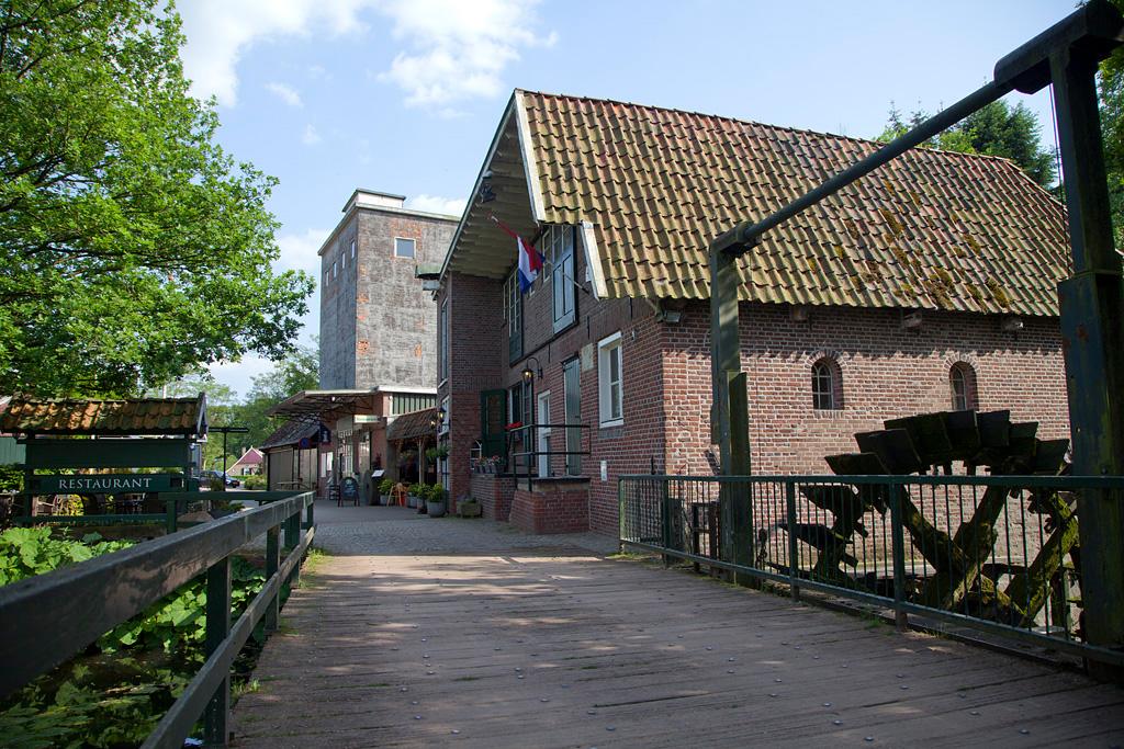 Berenschot 's Watermolen - Winterswijk Woold - IMG_1878
