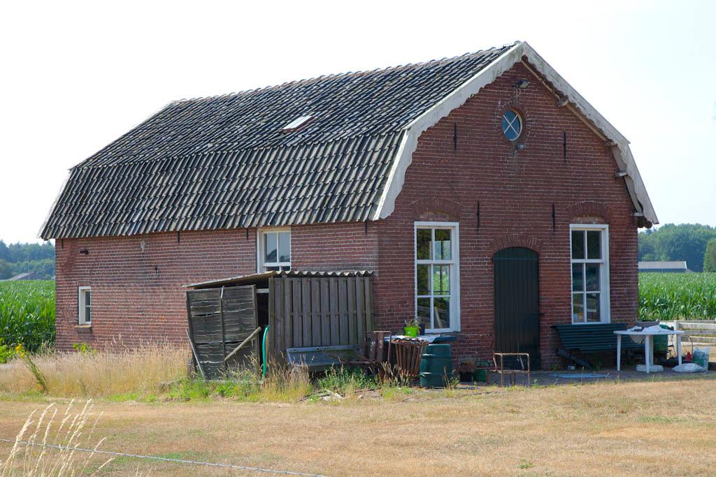 Molen de Bernadette - Nieuw Wehl - IMG_4843
