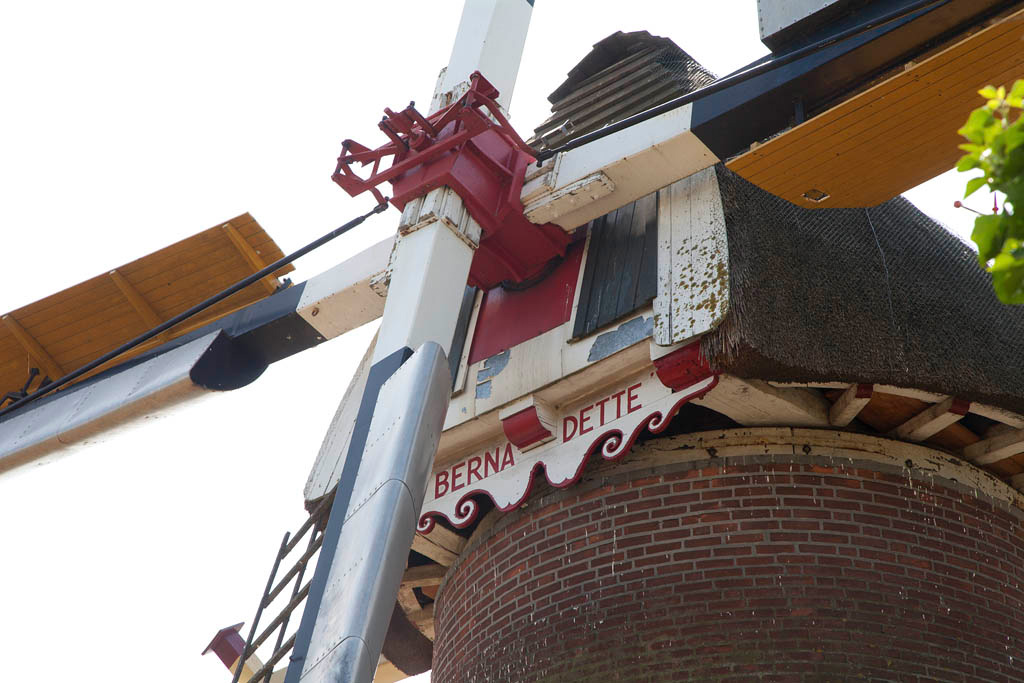 Molen de Bernadette - Nieuw Wehl - IMG_4852