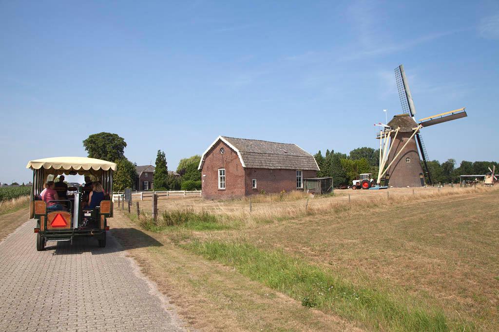Molen de Bernadette - Nieuw Wehl - IMG_4867