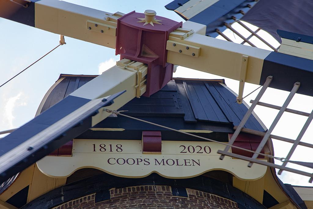 Coops Molen - Zelhem - IMG_2895 Regio Achterhoek - Liemers