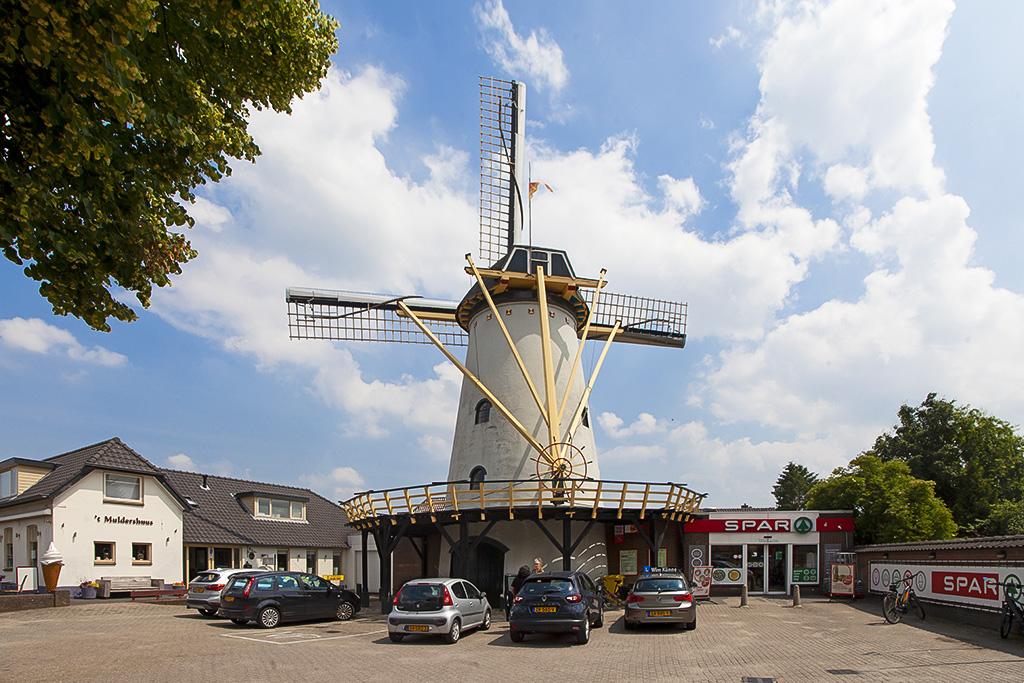 Molen De Hoop in GiesbeekRegio Achterhoek - Liemers