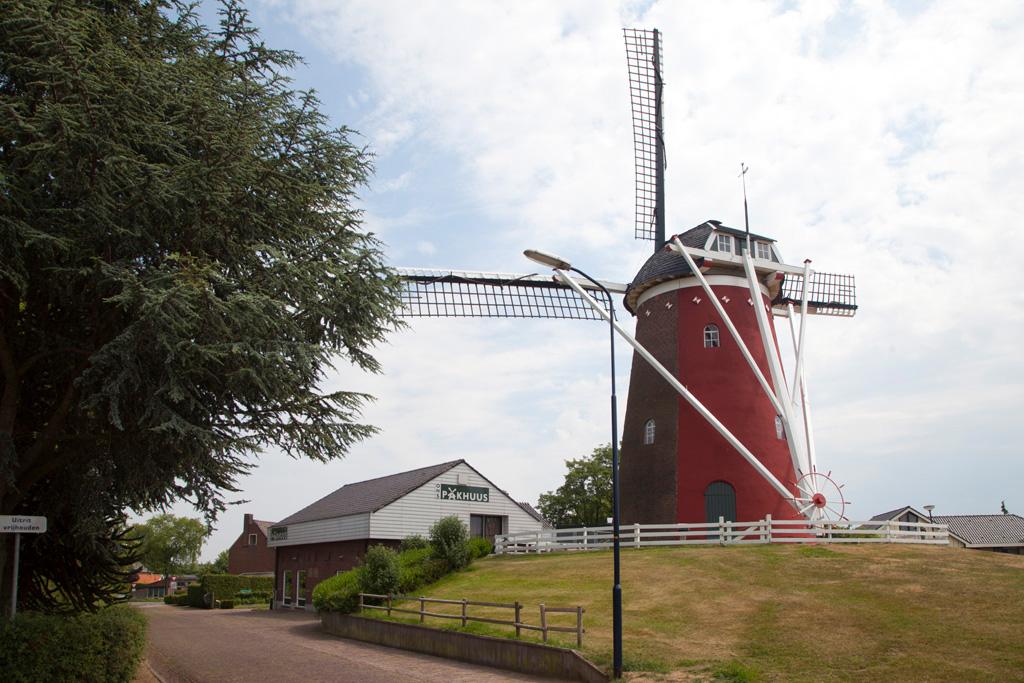 Gerritsens Molen - Silvolde - IMG_1625