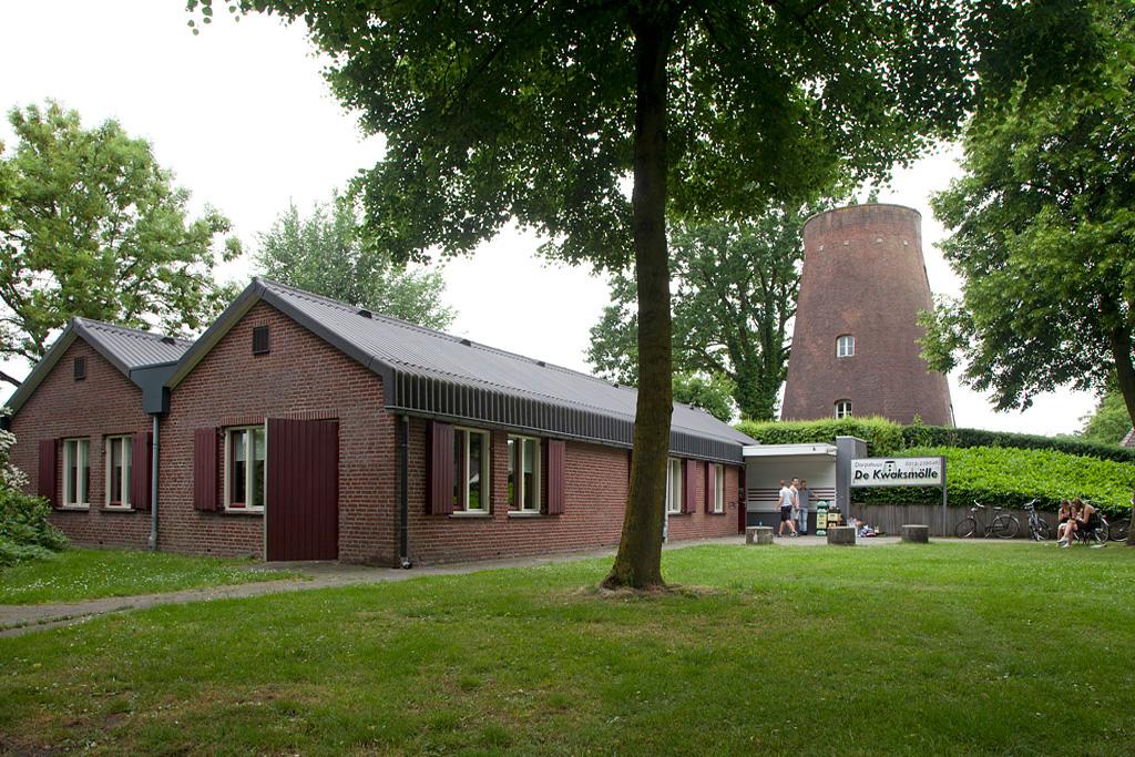 De Kwaksmölle / De Haan - Varsseveld - IMG_1776 Regio Achterhoek - Liemers
