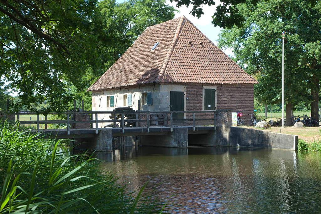 Mallumse Molen - Eibergen - IMG_5062 Regio Achterhoek - Liemers