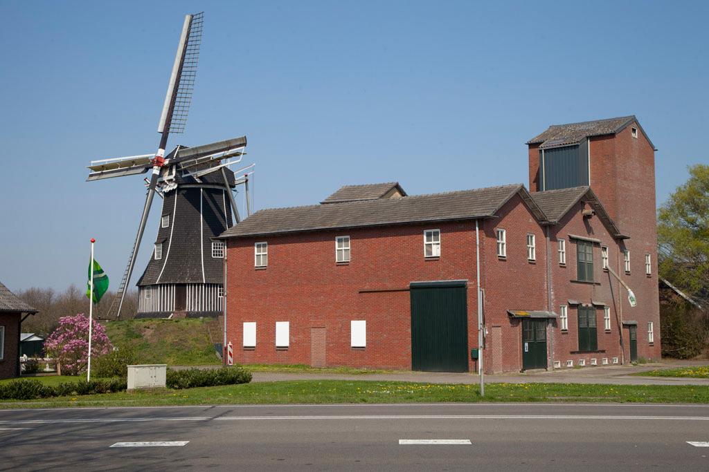 Meenkmolen - Winterswijk Miste - IMG_0715