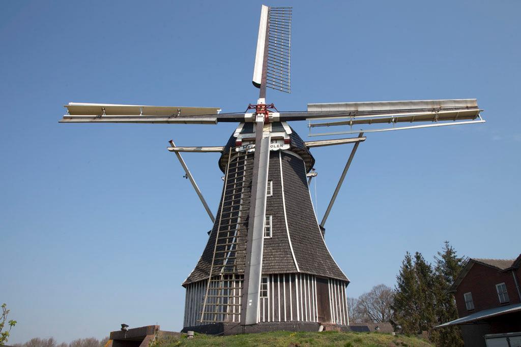Meenkmolen - Winterswijk Miste - IMG_0813