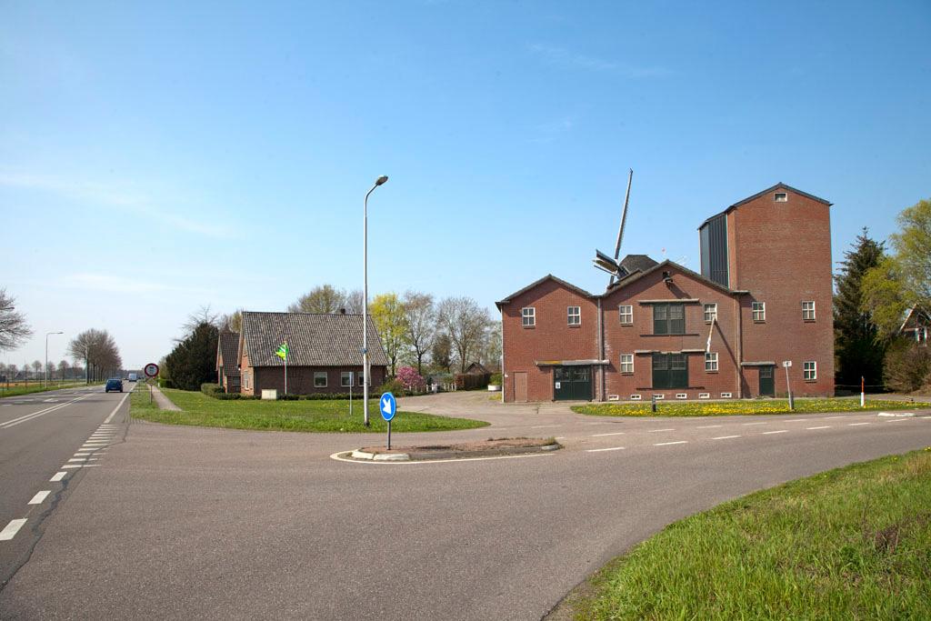 Meenkmolen - Winterswijk Miste - IMG_0834