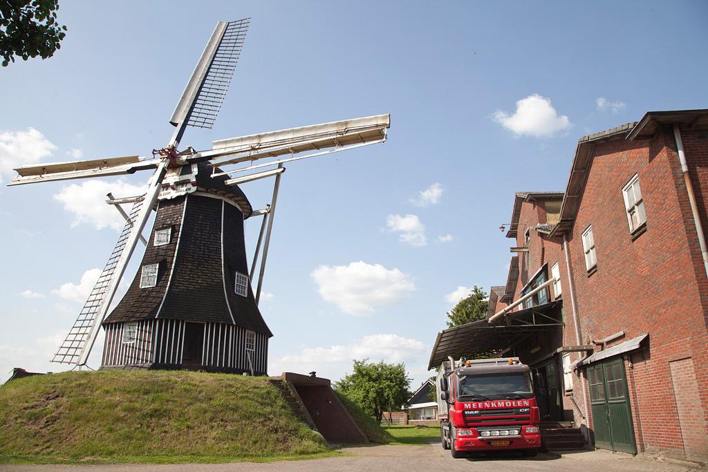 Meenkmolen - Winterswijk Miste - IMG_1859
