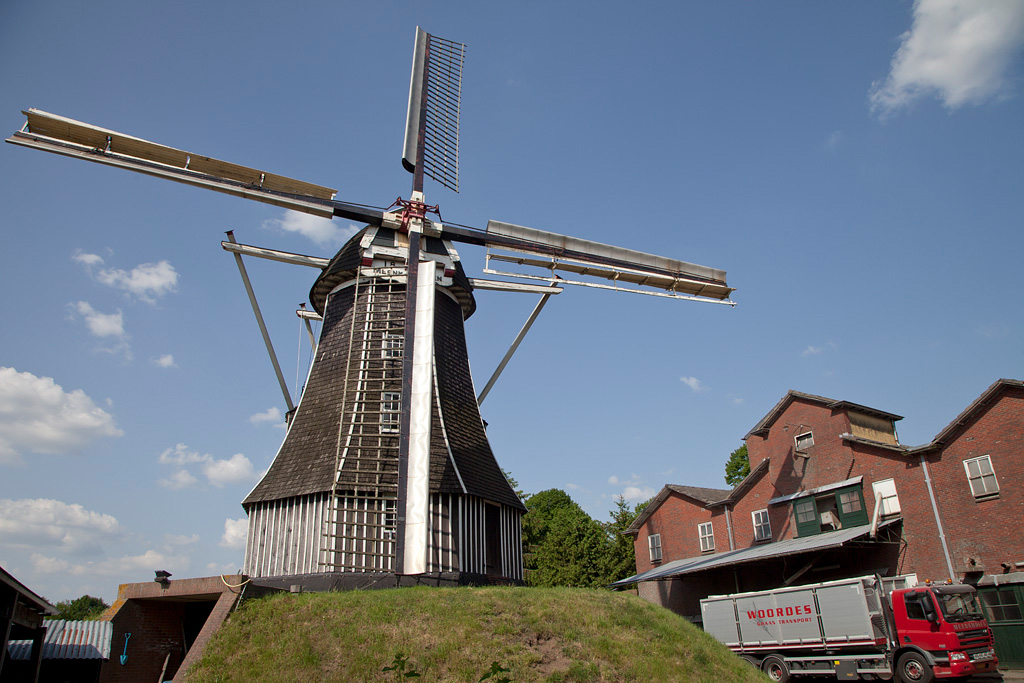 Meenkmolen - Winterswijk Miste - IMG_1861