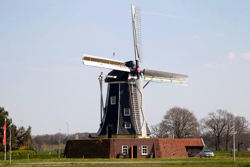 Molen Bataaf - Winterswijk - IMG_0926
