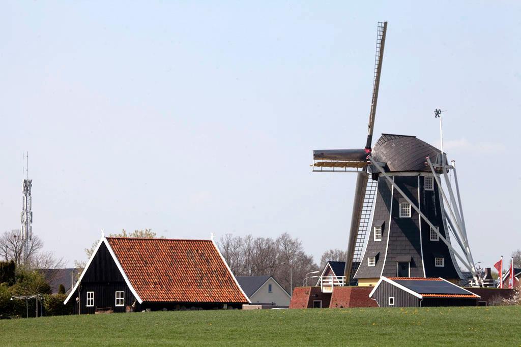 Molen Bataaf - Winterswijk - IMG_0934