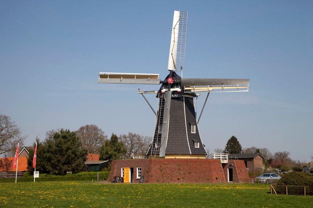 Molen Bataaf - Winterswijk - IMG_0938