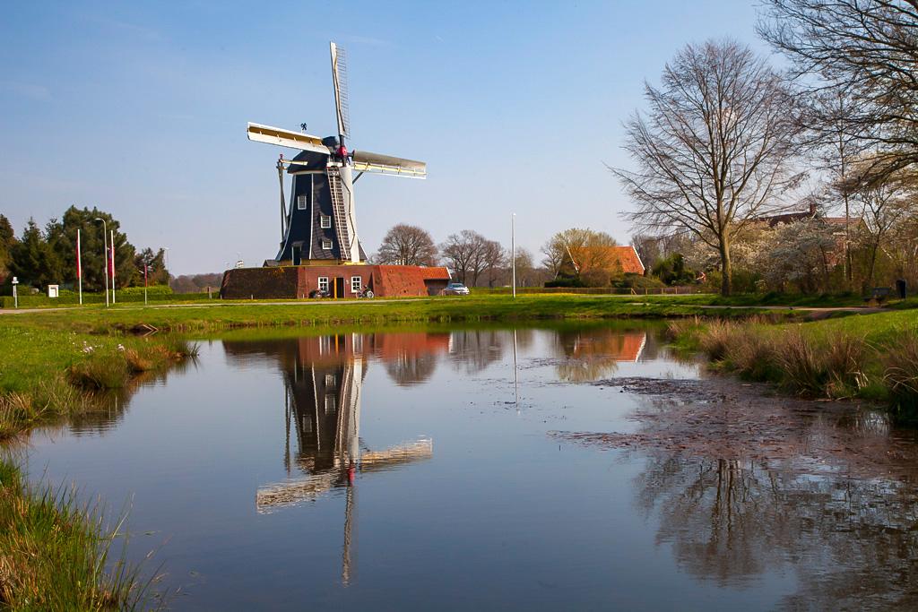 Molen Bataaf - Winterswijk