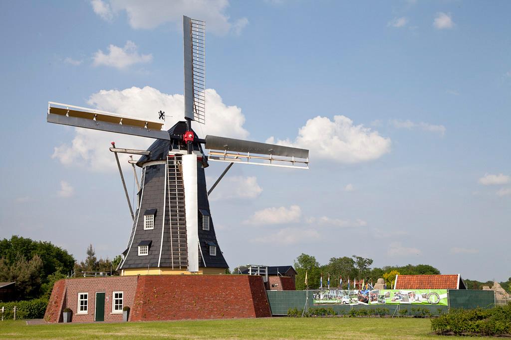 Molen Bataaf - Winterswijk - IMG_1882