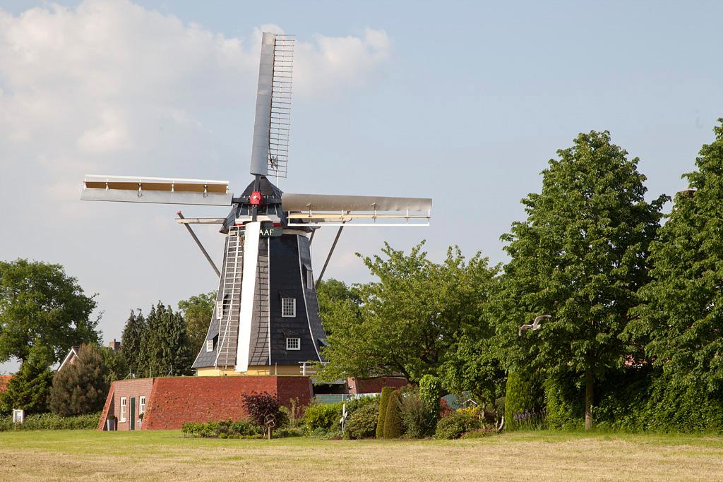 Molen Bataaf - Winterswijk - IMG_1887
