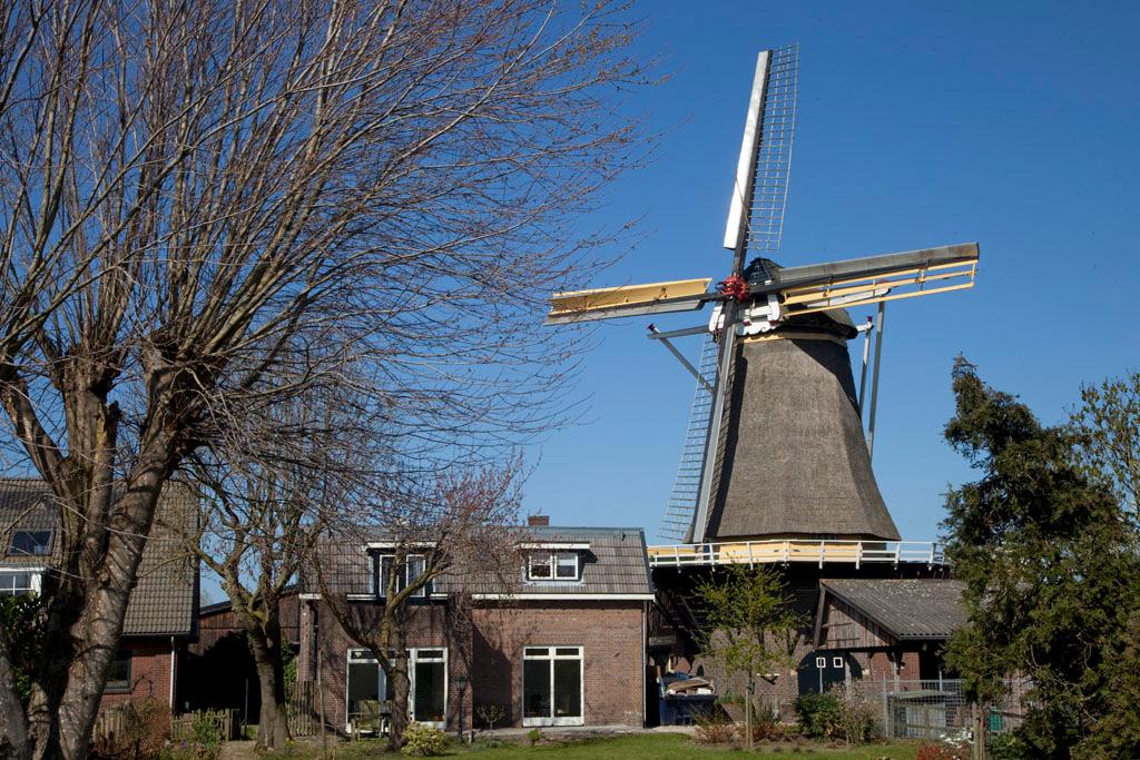 Molen de Hoop - Oud Zevenaar - IMG_0175 Regio Achterhoek - Liemers