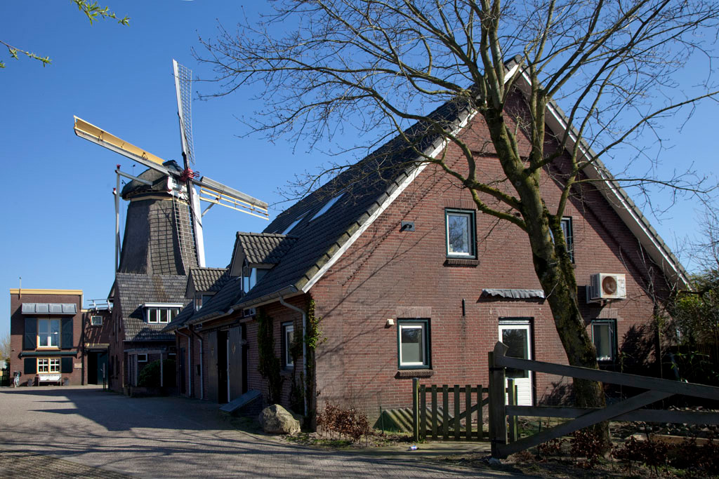 Molen de Hoop - Oud Zevenaar - IMG_0182 Regio Achterhoek - Liemers