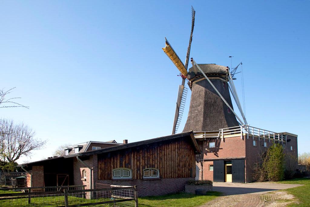 Molen de Hoop - Oud Zevenaar - IMG_0189 Regio Achterhoek - Liemers