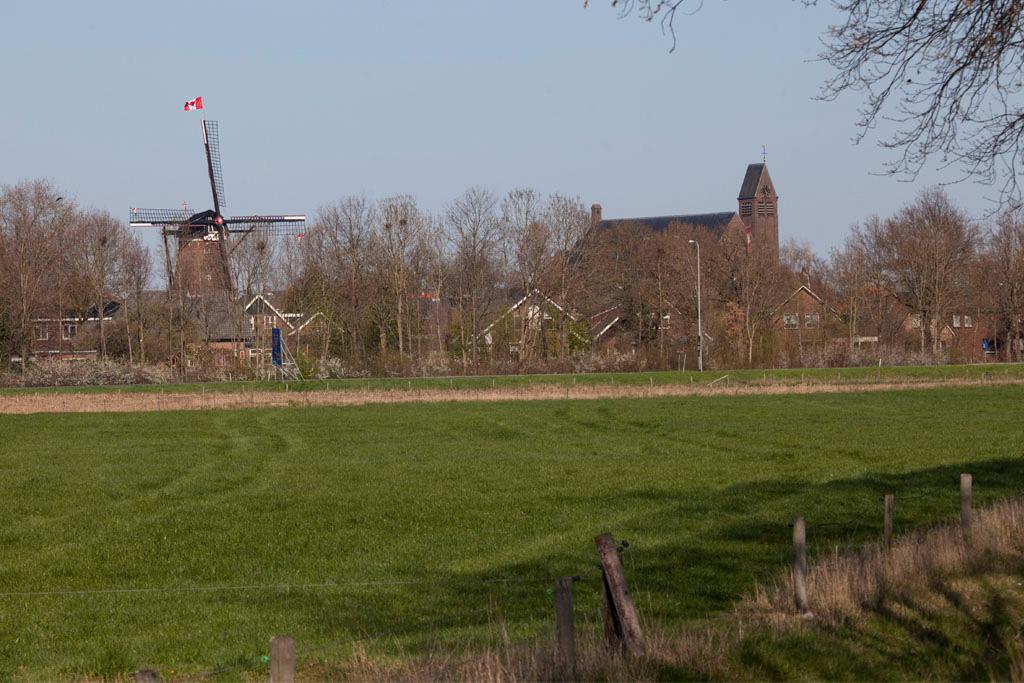 Molen de Witten - Etten - IMG_0230 Regio Achterhoek - Liemers