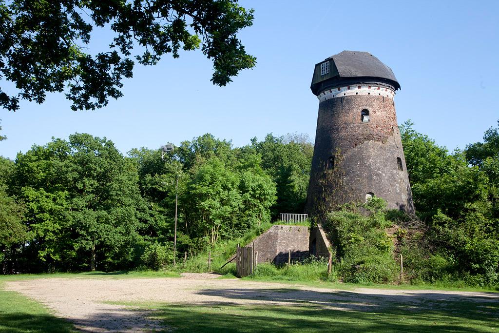 Zwarte molen - 's-Heerenberg - IMG_0120 Regio Achterhoek - Liemers